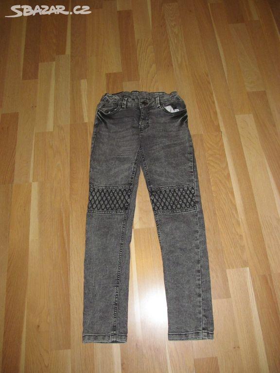 Dívčí kalhoty - Bučovice 4e3a9c9a0c