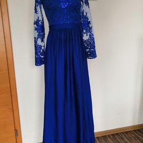 Inzeráty Luxusni - Společenské šaty bazar - Sbazar.cz de0a483786