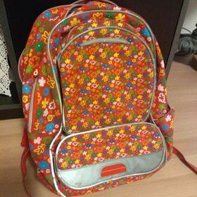 Prodám batoh na kolečkách 43de9f9d7e