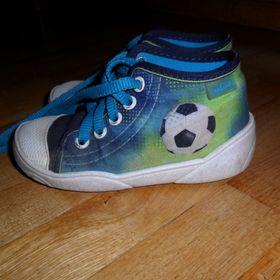 17b0fc0dcff Dětské boty Vans - Chodov