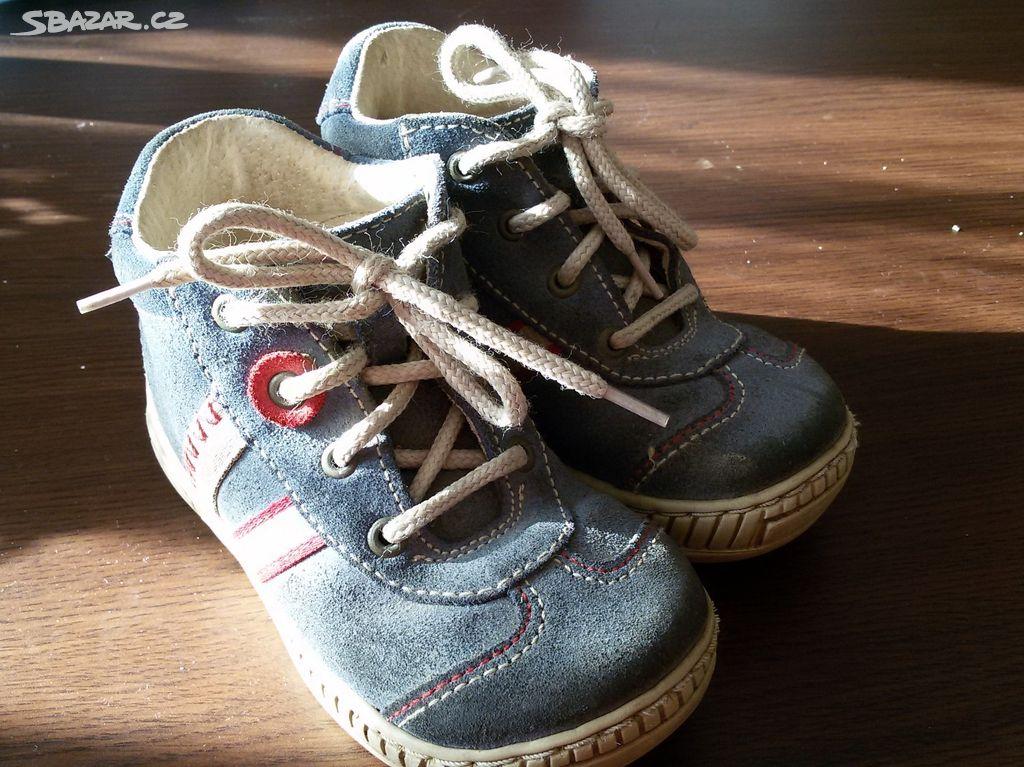 Celoroční boty Pegres 22 vcetne dopravy - Přeštice 3da4807e47