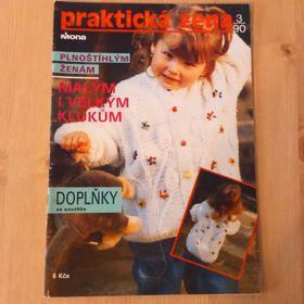 2ebd1a05941 Časopis PRAKTICKÁ ŽENA .. - Praha - Sbazar.cz