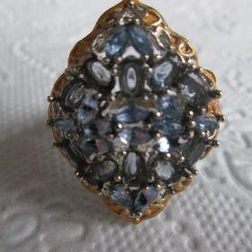 Bižu prsten 8ff4733b1b2
