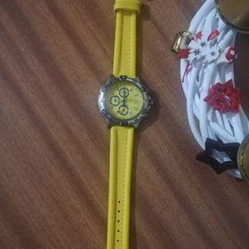 87ec1bd5b38 Pánské značkové hodinky Osco Quartz Chronograph. Inzerát byl odebran z  oblíbených. 700 KčTřebíč