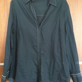 Inzeráty Dámské černé - Ostatní oblečení d2e6da2e2e