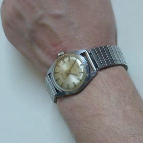 4b3fd51cbb6 Nejlevnější inzeráty pásek pánský - Starožitné hodiny a hodinky ...