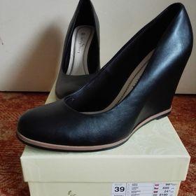 5a0ccca5829 Dámské boty lodičky - Dešenice