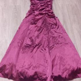 9ced5b18ad6 Prodám krásné dlouhé společenské šaty - Hodonín - Sbazar.cz