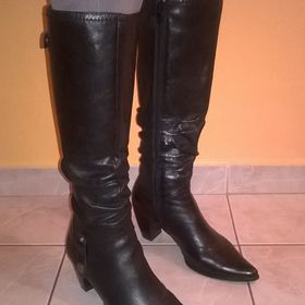 Nejlevnější inzeráty 5 - Kozačky a zimní boty bazar okres Kutná Hora ... 4575d68f13