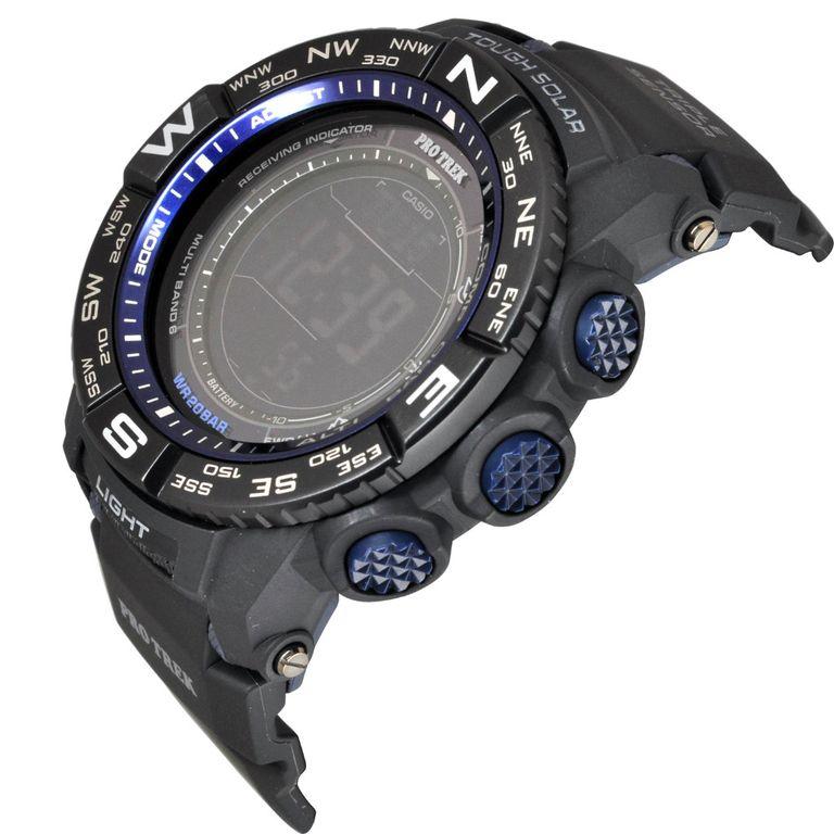 CASIO hodinky - Pro Trek Cerro San Clemente - Praha - Sbazar.cz 2dae80fda62