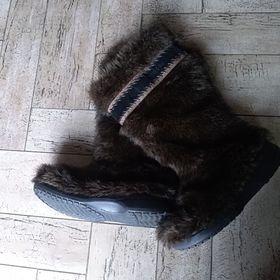 402e2b3b2a6 Inzeráty chlupatá - Bazar bot a obuvi - Sbazar.cz