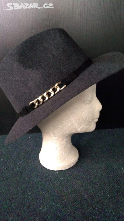 Prodám nový dámský klobouk - Neratovice 09a2099a04