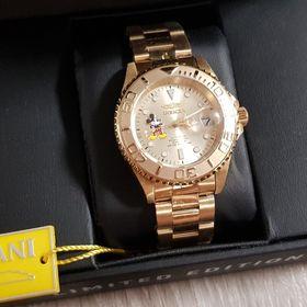 Inzeráty invicta hodinky - Bazar a inzerce zdarma - Sbazar.cz b818302c96e