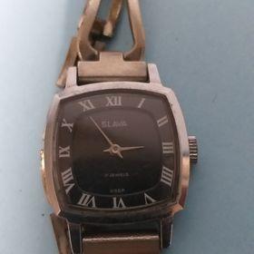Inzeráty hodinky slava - Starožitné hodiny a hodinky - Sbazar.cz 50056e8e919