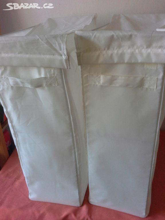 811671be9 Ikea koš na prádlo. Inzerát byl odebran z oblíbených.