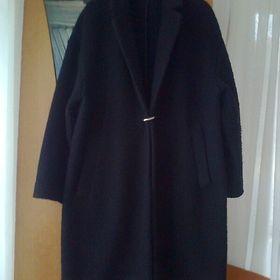 c8e63f4aee Moderní přechodový kabát MANGO, kolekce 2018 - Holýšov, Domažlice ...