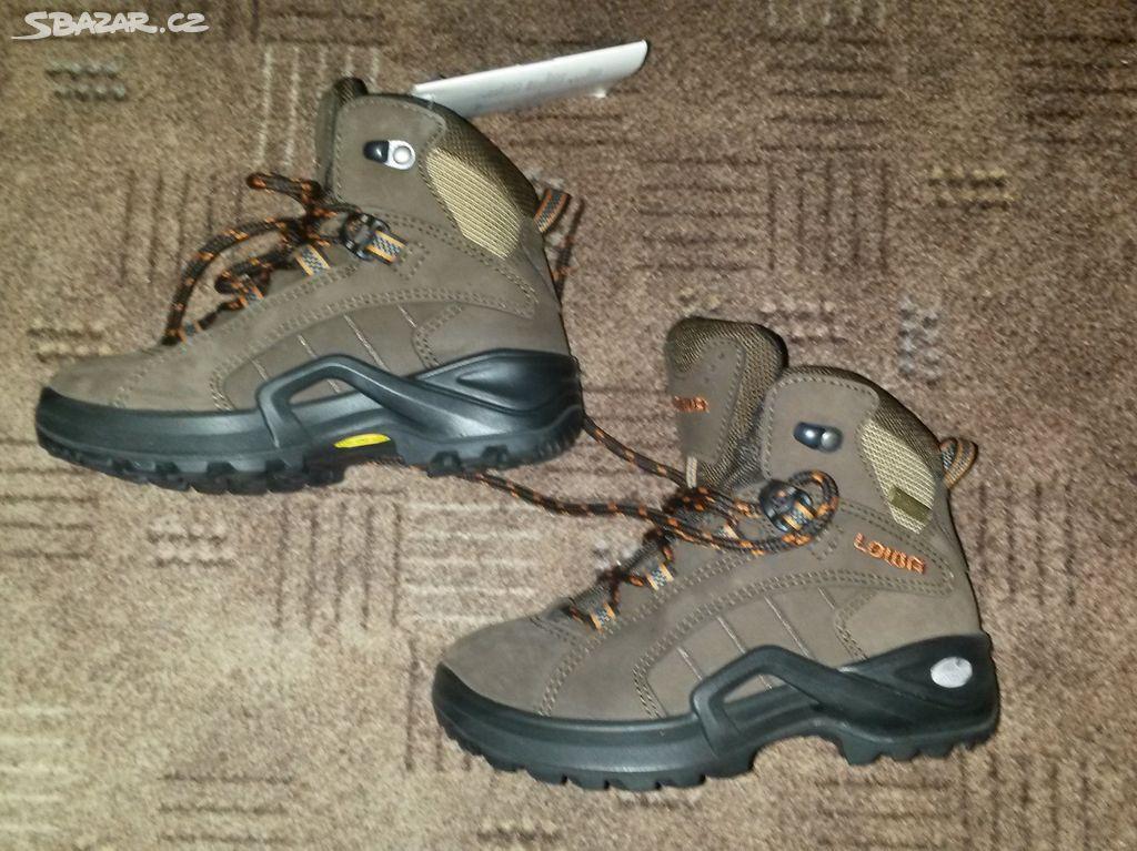 trekové boty 12793fe570