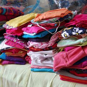 45256f26c33 Výpis nabídek. balík oblečení na kojence 0-12 měsíců - holka 45ks