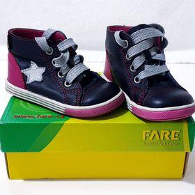 a45a0e1f899 Podzimní boty Pegres 22 - Račetice