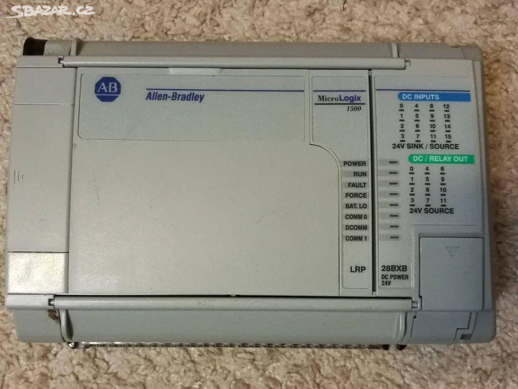 PLC Allen Bradley - Micro Logix 1500