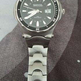 98d8fc40b Inzeráty hodinky secco - Bazar a inzerce zdarma - Sbazar.cz