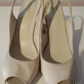 ba035b411ee3 Inzeráty sandály na klínku - Sandály