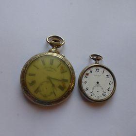 53b491647 Starožitné hodiny a hodinky - Sbazar.cz