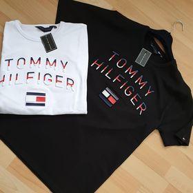 a7ec0450b8 Inzeráty Tommy Hilfiger - Bazar a inzerce zdarma - Sbazar.cz