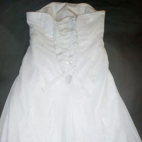 476a902513cc Svatební šaty bazar - Sbazar.cz