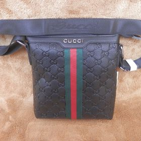 edcf8c6868 Pánská taška - Gucci - Teplice - Sbazar.cz
