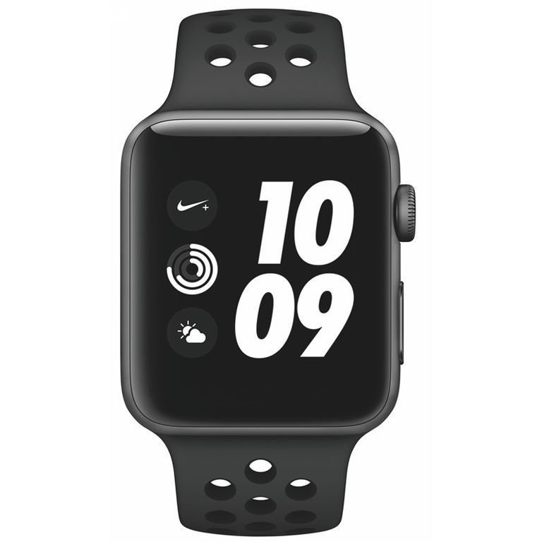 apple watch 3 42 mm nike - Ostrava