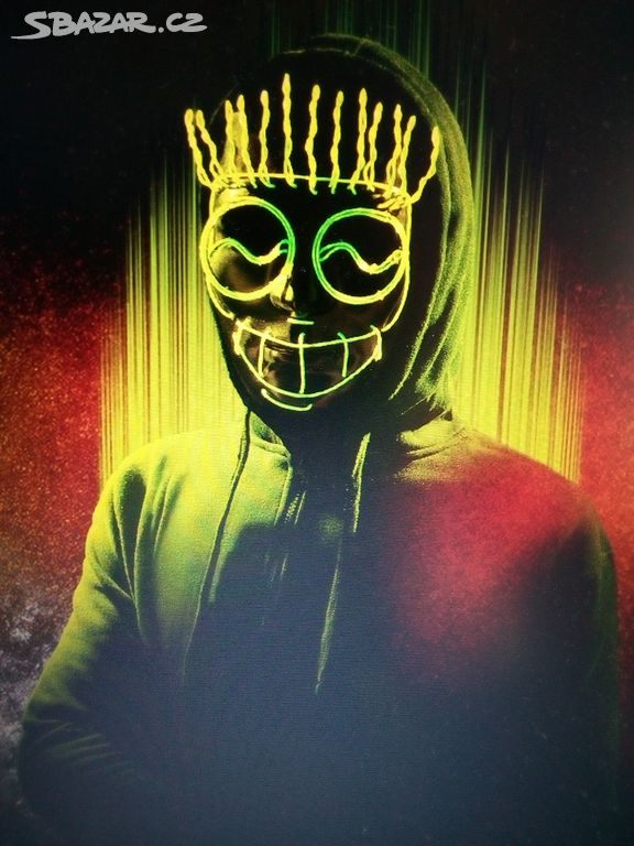 semtex maska